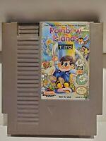 ** Rainbow Islands ** (Nintendo Entertainment System, NES 1991) Authentic Oem