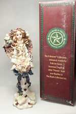 Boyds Folkstone: Athena The Wedding Angel - Style 28242 - Come Live With Me.