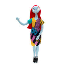 Disney The Nightmare Before Christmas Sally Soft Plush Toy Doll
