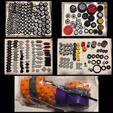 Random a granel de partes E Peças tijolos limpa mais de 3 Libras Legos 1000