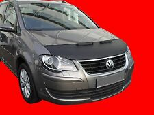 Volkswagen Touran 2007-2009 CUSTOM CAR HOOD BRA NOSE FRONT END MASK
