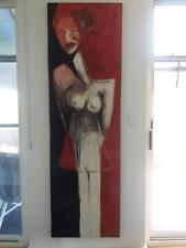 Judith Brooks Original Painting