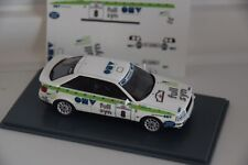 DECALS ONLY AUDI COUPE OMV STHOL 2d ACROPOLIS RALLY 1995 NO MODEL 1:43