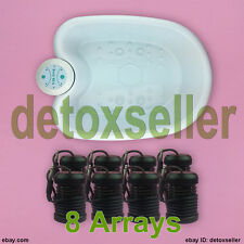 Direct Release Foot Spa Set Known as Dr Detox Foot Spa Cell Cleanse + 8 Arrays