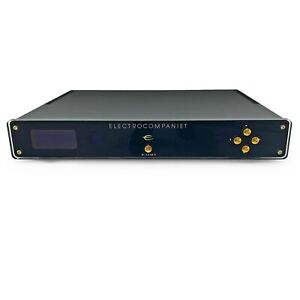 Preamplifier - Electrocompaniet EC 4.8 MKII Reference - RRP £3499