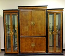 Large Chin Hua Raymond Sobota Entertainment Armoire & Display-Century Furniture