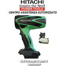Carcass with Switch for Drill Driver Battery DS14DSFL Hitachi
