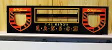 Williams BLACK KNIGHT 2000 Pinball Machine SPEAKER PANEL Brand New Replacement
