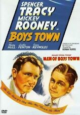 Boys Town ~ Spencer Tracy, Mickey Rooney ~ BRAND NEW DVD