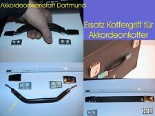 Akkordeonkoffer-Griff, Koffer-Riemengriff, Strappgriff, accordion cases - handle