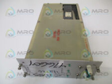 BENTLY NEVADA S7200-R 72050-01-01 POWER SUPPLY (AS PICTURED) * USED *