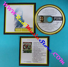 CD Singolo Paste Magazine May 07 Sampler Issue 31 Issue 31 USA 2007 PROMO(S27)