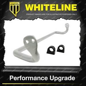 Whiteline 22mm Front Sway Bar for Subaru Impreza WRX Sti GC GF Legacy Liberty