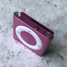 Apple iPod shuffle 4th Generation (Late 2010) Pink (2GB) PLEASE READ DESCRIPTION