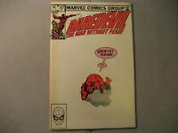 Daredevil #187 (Oct 1982, Marvel)