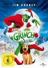 Der Grinch von Ron Howard | DVD | Zustand sehr gut