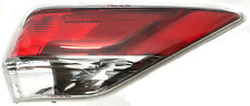 *NEW* GENUINE TAIL LIGHT LAMP for TOYOTA KLUGER GSU50 1/2014 - 11/2016 RIGHT RH