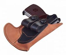 Inside Waistband Holster Makarov, Polish P64, Walther PPK concealed carry