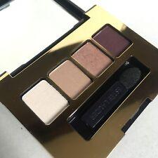 Estee Lauder Pure Color Envy Sculpting Eyeshadow Quad Palette
