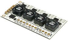 CAM V2 - 4-Kanal LED Treiber Konstantstromquelle gemeinsame Anode, dimmbar