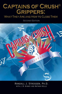 Captains Of Crush Grippers: What They Are And How To Close Them