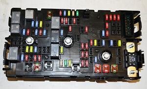 GM OEM Electrical Fuse Relay-Junction Block 25888290