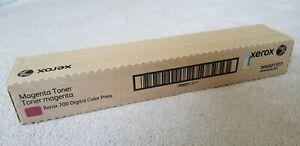 Xerox 700 Digital Color Press magenta Toner (006R01377)