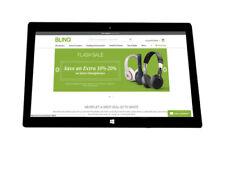 "Microsoft Surface RT 10.6"" Tablet 2GB 1.30GHz 32GB Windows RT (7XR-00001)"