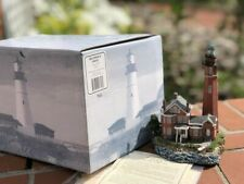 Limited Edition Harbour Lights Braddock Point Lighthouse Statue