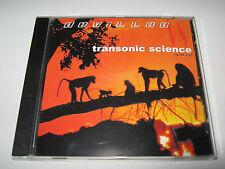 DEVILLAC / TRANSONIC SCIENCE – Split CD – stoner rock