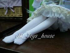 Cotton White Stockings fits Volks MSD MDD Mini Dollfie Dream 1/4 BJD
