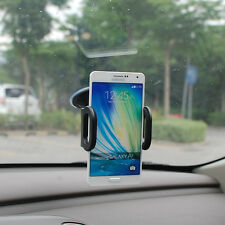 Universal Car Truck Rotating Windscreen Mount Holder For Samsung Galaxy A7 Phone