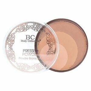 Body Collection Pressed Bronzing Powder Sun Shimmer Bronzer