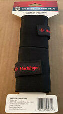 New Pair Harbinger Pro 20-Inch WristWraps with Thumb Loop for Weightlifting