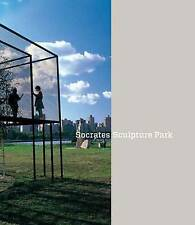 Socrates Sculpture Park: 20th Anniversity-ExLibrary