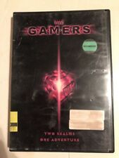 the gamers two realms one adventure (Out Of Print)