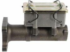 For 1979-1987 GMC P4500 Brake Master Cylinder Cardone 26811TQ 1980 1981 1982