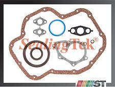 Fit Toyota Scion 2.4L 2AZFE VVT-i Engine Lower Conversion Gasket Set oil pan kit