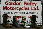 Gordon Farley Motorcycles Ltd