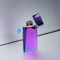 Debang USB Rechargeable Electric Cigarette Lighter - Waterproof, Windproof