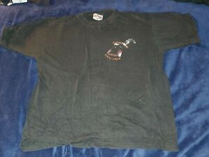 Vintage Supertramp Local Crew Shirt  Black  Size XL