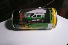 Mini Rc Racer in a can clean