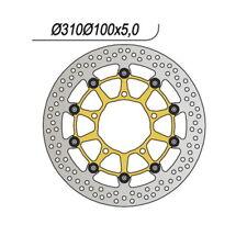 DISCO FRENO ANT. DX-SX NG 1041 06/07 SUZUKI GSX R (K6/K7) 750 65.91041