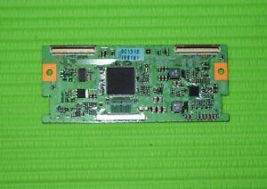 "TCON LVDS BOARD FOR 42LG5000 42LDF30UB L42VC04U 42"" TV 6870C-0243C 6871L-1501B"