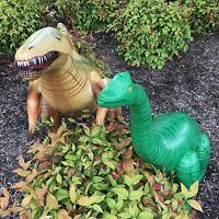 13 Pcs Jurassic Toy Dinosaur Model with 3D Jurassic Jungle Classic Boys Gift RS