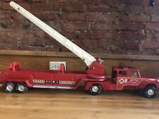 Nylint Fire Truck - Hook And Ladder