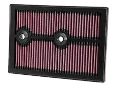 K&N Hi-Flow Performance Air Filter 33-3004