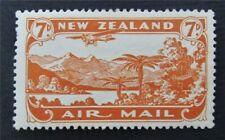 nystamps British New Zealand Stamp # C3 Mint OG H      S17y3070
