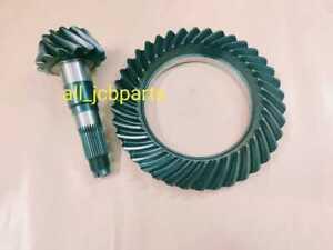 Jcb Parts - Crown Wheel & Pinion 13T/38T (Part No. 458/20668)