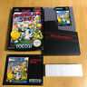 Nintendo NES Boxed Game - The New Zealand Story